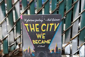 N.K. Jemisin Confronts the City We're Becoming