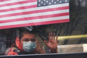 Coronavirus Reveals Transit's True Mission