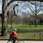 The Power of Parks in a Pandemic