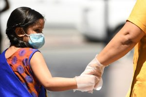 What Emergency Child Care Looks Like During a Pandemic