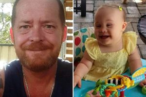 Dad left daughter, 4, dead in cot for two days as her body was attacked by rats