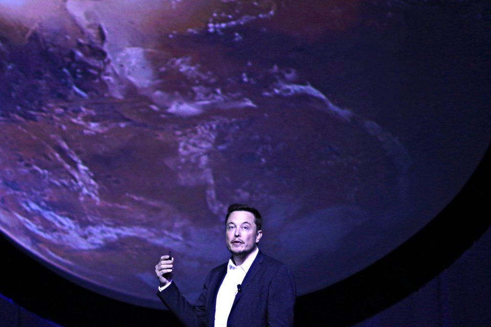 Elon Musk's net worth – how did the SpaceX founder make his money?