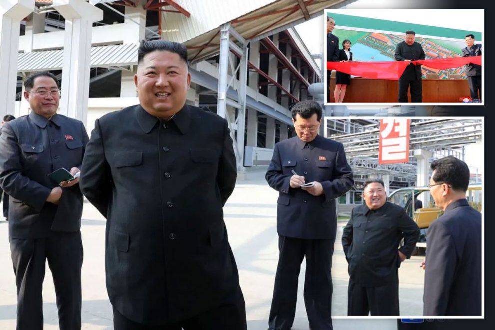 Kim Jong-un missing for another 12 days since 'alive' footage emerged as US spooks admit they can't prove it was real