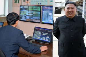 Kim Jong-un unleashes army of elite hackers on the US using criminals who took down Sony as part of global crimewave