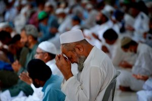 When will Eid al-Fitr start in 2020 and what is the difference to Eid al-Adha?