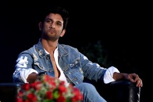 Did Sushant Singh Rajput have a wife?