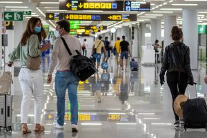 EU may ban travel from the US over coronavirus failings as it reopens borders on July 1
