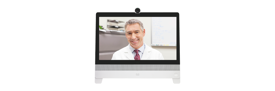Cisco Greece Drives Telehealth By means of Donation
