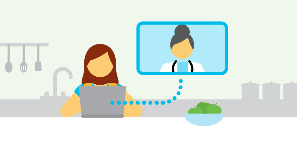 How Video Calling Enriches the Telehealth Expertise