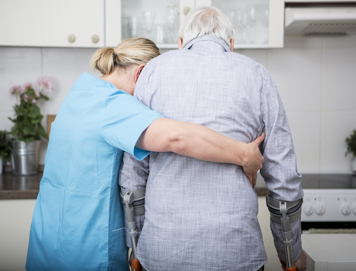 Nationwide Nurses Week: In Reward of the Human Connection