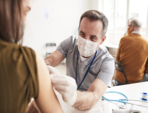 Vaccines to Vaccinations: Towards collaboration in vaccine administration